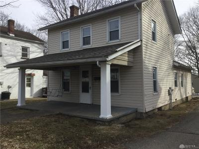 Union Single Family Home For Sale: 111 Main Street