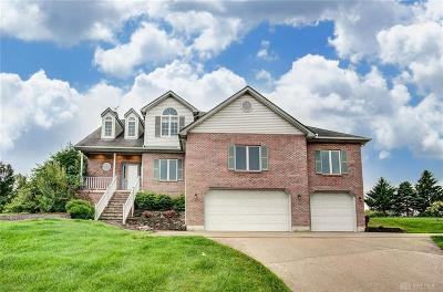 Springfield Single Family Home For Sale: 765 Eva Circle