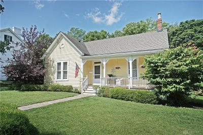 Warren County Single Family Home For Sale: 225 Mechanic Street
