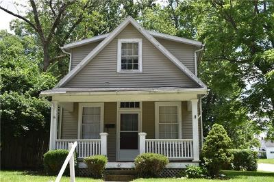 Clinton County Single Family Home For Sale: 62 Gallup