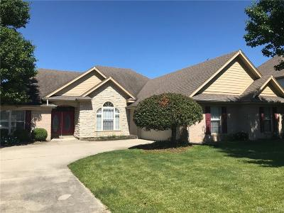 Troy Single Family Home For Sale: 2826 Parkwood Drive