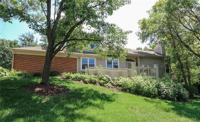 Beavercreek Condo/Townhouse Pending/Show for Backup: 3968 Saint Andrews Lane