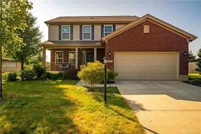 Dayton Single Family Home Pending/Show for Backup: 6153 White Oak Way