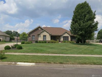 Greene County Single Family Home For Sale: 1377 Timshel Street