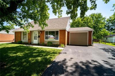 Union Single Family Home Pending/Show for Backup: 25 Greencliff Drive
