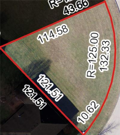 Greene County Residential Lots & Land For Sale: 5 Helen Gorby Way