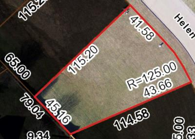Greene County Residential Lots & Land For Sale: 4 Helen Gorby Way