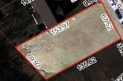 Greene County Residential Lots & Land For Sale: Helen Gorby Way