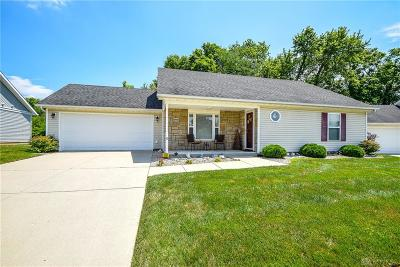 New Carlisle Single Family Home For Sale: 600 Fenview Drive