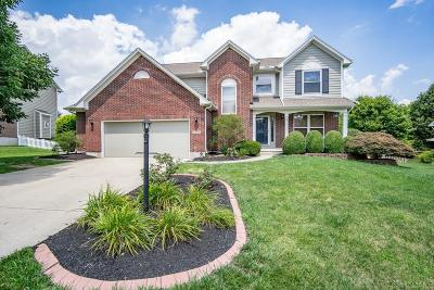 Bellbrook Single Family Home For Sale: 3220 Spillway Court
