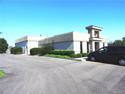 Commercial For Sale: 9201 Dixie Drive