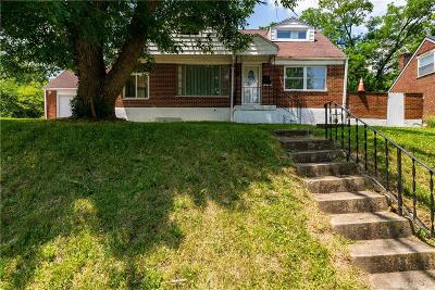 Dayton Single Family Home Pending/Show for Backup: 533 Clifton Drive