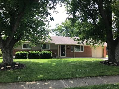 Englewood Single Family Home Pending/Show for Backup: 110 Shaw Road