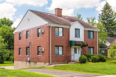 Dayton Multi Family Home Pending/Show for Backup: 514 Wiltshire Boulevard