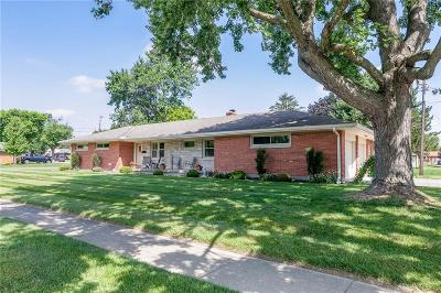 Englewood Single Family Home For Sale: 115 Elm Court