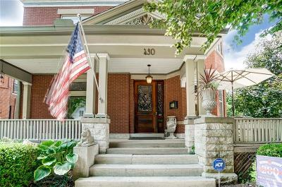 Montgomery County Single Family Home For Sale: 430 Linden Avenue