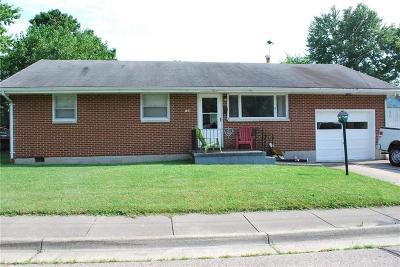Clinton County Single Family Home For Sale: 198 Fulton Street
