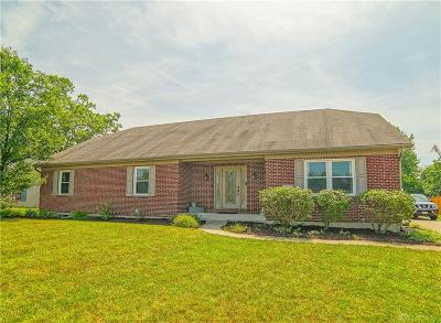 Montgomery County Single Family Home For Sale: 1844 Lindsey Avenue