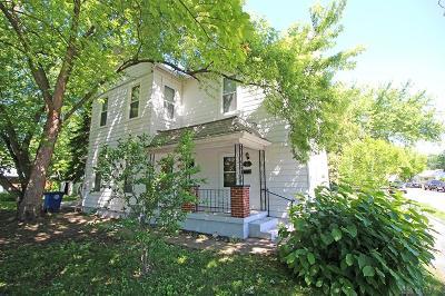 Dayton Single Family Home For Sale: 153 Drummer Avenue