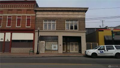 Commercial For Sale: 1021 3rd Street