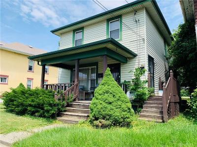 Dayton Multi Family Home For Sale: 722 Euclid Avenue