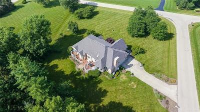 Greene County Single Family Home For Sale: 1782 Cedar Ridge Drive