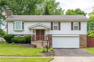 Dayton Single Family Home Pending/Show for Backup: 3959 Forest Ridge Boulevard