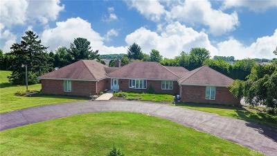 Greene County Single Family Home For Sale: 906 Quarry Road