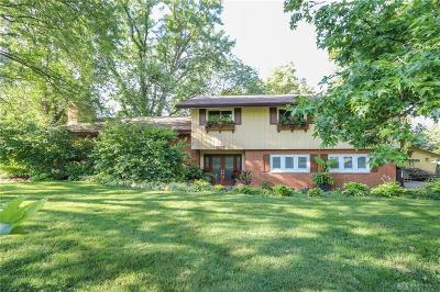 Montgomery County Single Family Home For Sale: 1004 Viewpoint Drive