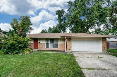 Englewood Single Family Home Pending/Show for Backup: 6617 Taywood Road