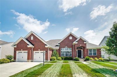 Tipp City Single Family Home For Sale: 1146 Scarlet Oak Drive