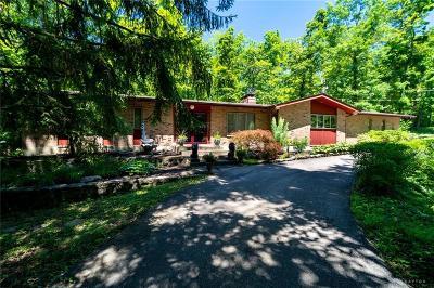 Butler Township Single Family Home Pending/Show for Backup: 3131 Malina Avenue