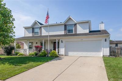 Troy Single Family Home For Sale: 2524 Saint Andrews Drive