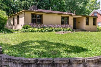 Oakwood Single Family Home For Sale: 450 Volusia Avenue