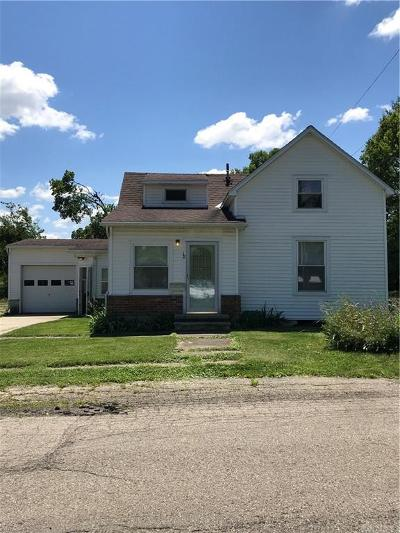 Dayton Single Family Home For Sale: 18 Poplar Street