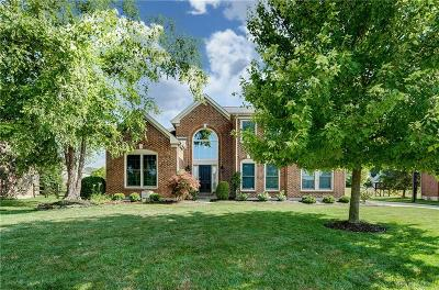 Warren County Single Family Home Pending/Show for Backup: 240 Beckley Farm Way
