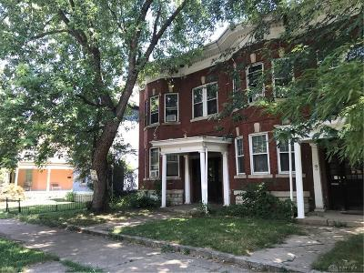 Dayton Multi Family Home For Sale: 78 Linden Avenue