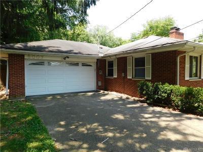 Dayton Single Family Home For Sale: 6003 Philadelphia Drive