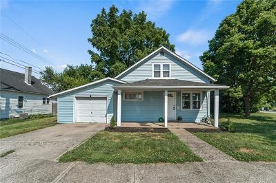 Troy Single Family Home Pending/Show for Backup: 642 Floral Avenue