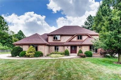 Warren County Single Family Home For Sale: 8870 Winton Hills Court