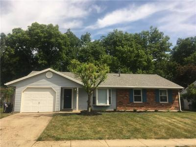 Warren County Single Family Home For Sale: 330 Spruceway Drive
