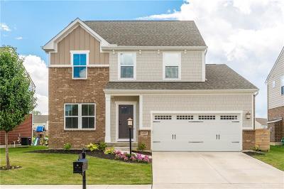 Warren County Single Family Home For Sale: 1657 Summit Creek Drive