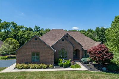 Highland County Single Family Home For Sale: 5567 Us Highway 62