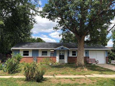 Greene County Single Family Home For Sale: 618 Keystone Court