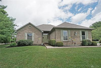 Warren County Single Family Home For Sale: 2516 Pekin Road