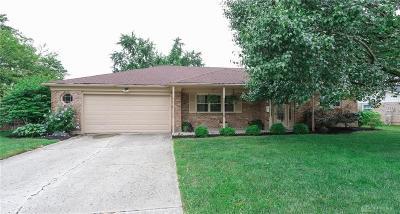 Englewood Single Family Home Pending/Show for Backup: 4324 Gorman Avenue