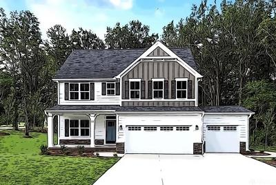 Montgomery County Single Family Home For Sale: 10038 Cobble Brook Drive