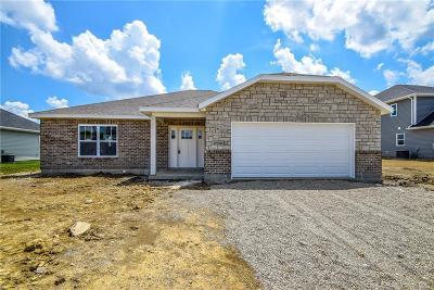 Troy Single Family Home For Sale: 2740 Douglas Drive