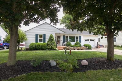 Englewood Single Family Home Pending/Show for Backup: 508 Wolf Avenue