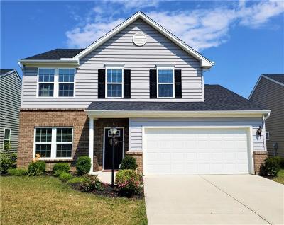 Tipp City Single Family Home For Sale: 7137 River Birch Street